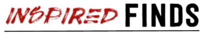 Inspired Finds Logo