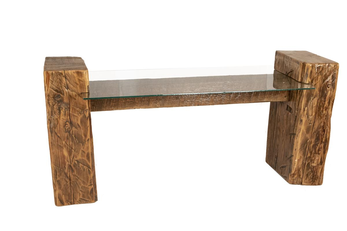 Barn Timber Coffee Table Inspired Finds